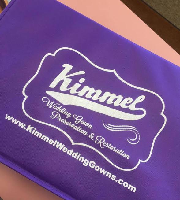 kimmel wedding gowns